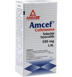 Amcef 500 mg