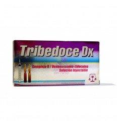 Tribedoce Dx c/ 3
