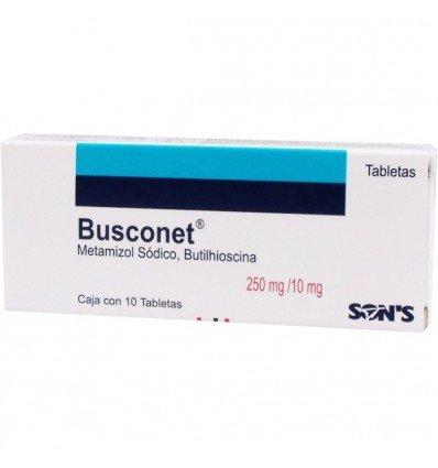 Busconet tableta