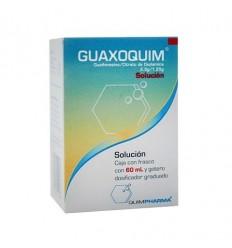 Guaxoquim Solución 60 ml