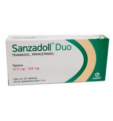 Sanzadoll Duo