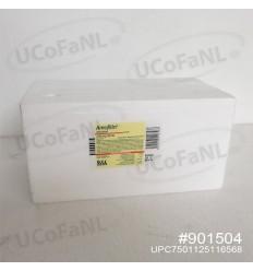 Amofilin - Amofilina 250mg/10ml Ampolleta Inyectable caja c/50 pzas. PISA